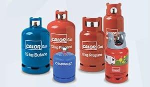 CALOR GAS