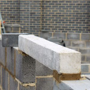 LINTELS AND PADSTONES