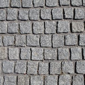 SETTS AND COBBLES